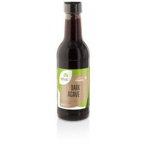 Agave Dark Organic