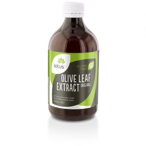 Olive Leaf Extract Original