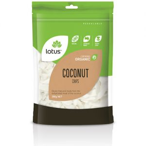 Coconut Chips Organic