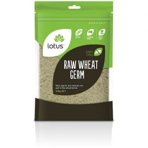 Wheat Germ Raw