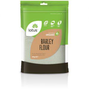 Barley Flour Organic