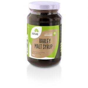 Barley Malt Syrup Organic