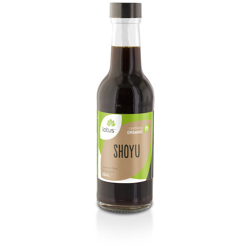 Shoyu Organic