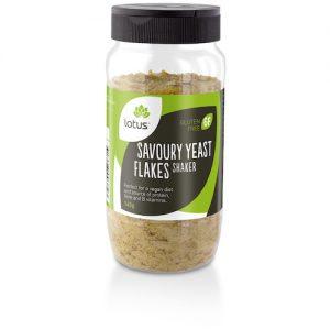 Yeast Flakes Savoury (Shaker)