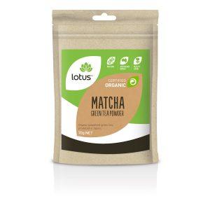 Matcha Powder Premium Organic