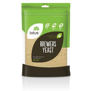 Yeast Brewer's