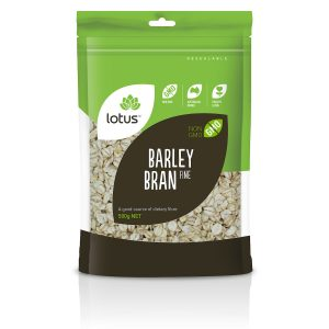 Barley Flakes Rolled