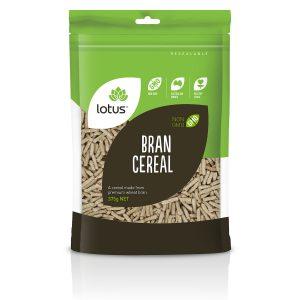 Bran Cereal NASS