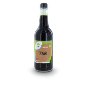Tamari Organic