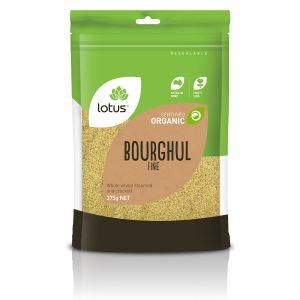 Bourghal Fine Organic
